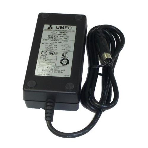 80P3869 IBM AC Adapter for RS6000