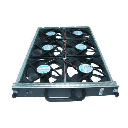 WS-C6K-6SLOT-FAN2-Cisco