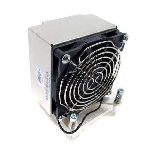 504791-001 HP Heatsink w/fan