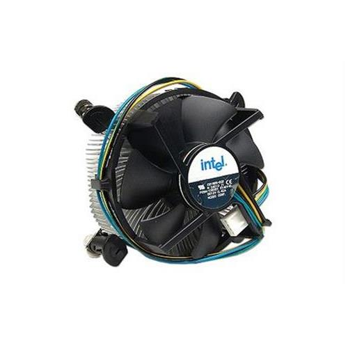A46002 Intel Fan 12v Dc 24a 60mm x 25mm Three Wires 7-inch Cable