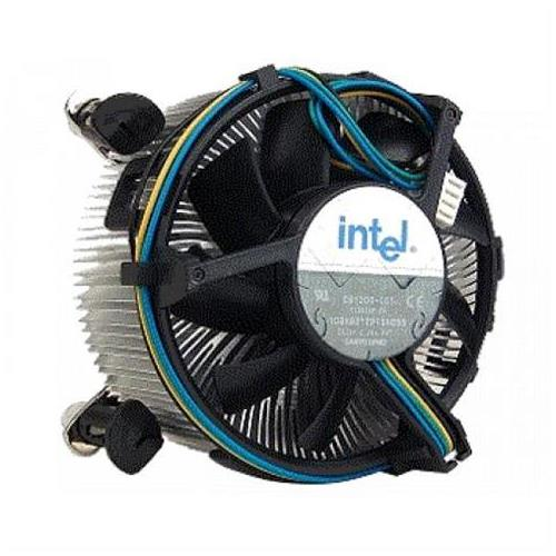 D38102-005 Intel 12-Volts DC 8.0w 4-Wire CPU Cooling Fan