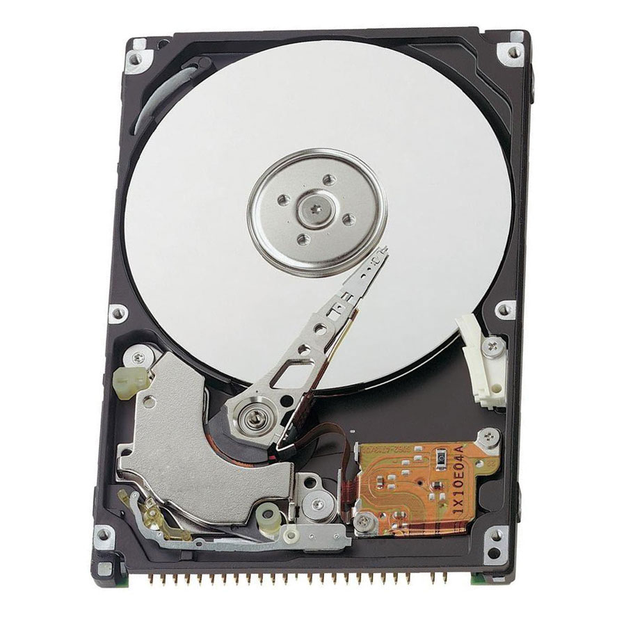 KH.06004.003 Acer 60GB 4200RPM ATA-100 8MB Cache 2.5-inch Internal Hard Drive