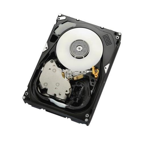 002R3X Dell 600GB 15000RPM SAS 6.0 Gbps 3.5 16MB Cache Hard Drive