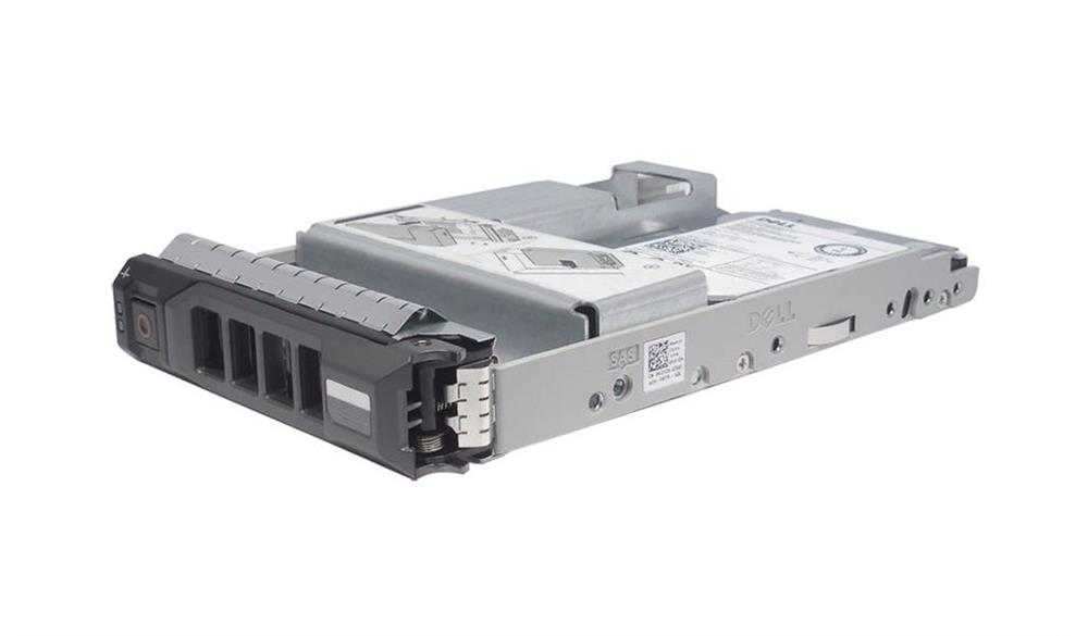051VK0 Dell 2.4TB 10000RPM SAS 12Gbps Hot Swap 256MB Cache (512e) 2.5-inch Internal Hard Drive with 3.5-inch Hybrid Carrier