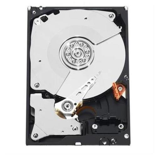 08Y4YH Dell 600GB 10000RPM SAS 6.0 Gbps 2.5 64MB Cache Hard Drive