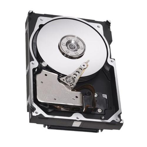 332751-B21 HP 73GB 10000RPM Ultra 320 SCSI 3.5 8MB Cache Hard Drive