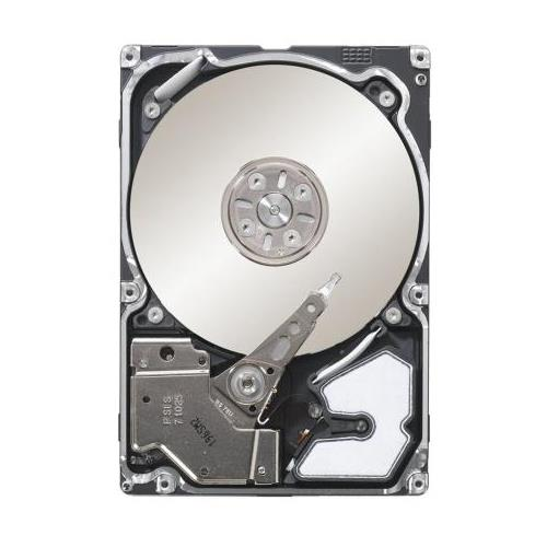 9TG066-158 Seagate 600GB 10000RPM SAS 6.0 Gbps 2.5 64MB Cache Hard Drive