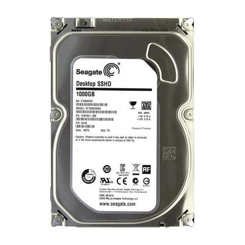 ST1000DX001-Seagate