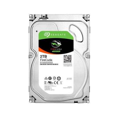 ST2000DX002-Seagate