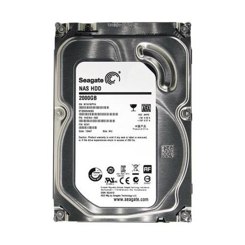 ST2000VN000-Seagate