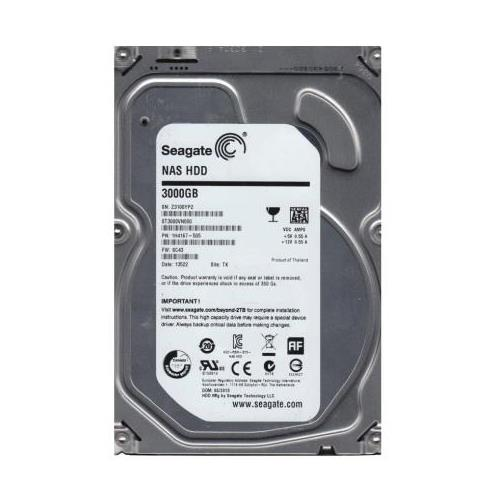 ST3000VN000-Seagate