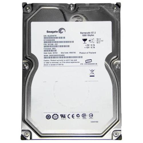 ST31000640SS-Seagate