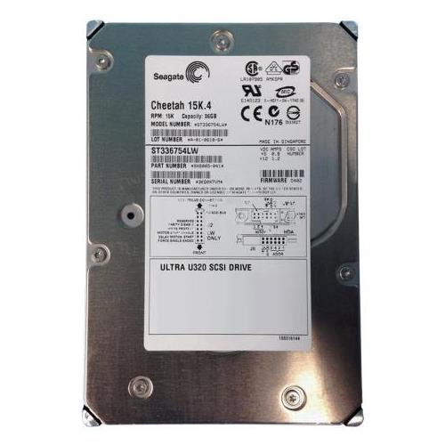 ST336754LW-Seagate