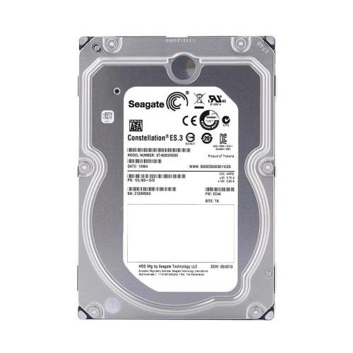 ST4000DX000-Seagate