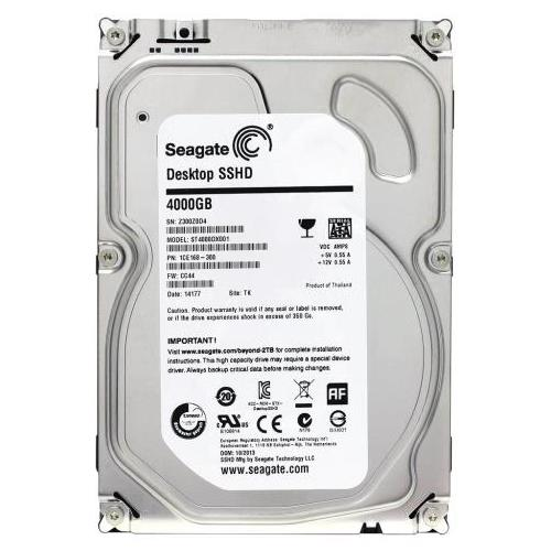 ST4000DX001-Seagate