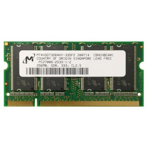 MT4VDDT3264HY-335F2-Micron