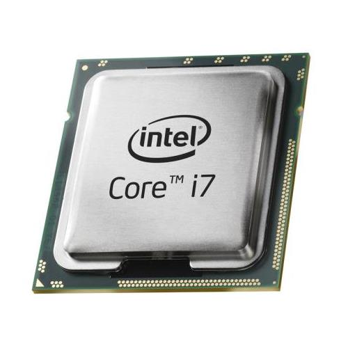 SLBCH Intel Core i7 Desktop I7-920 4 Core 2.66GHz LGA1366 Desktop Processor