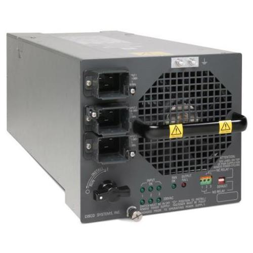 WS-CAC-1000W/2 Cisco 1000-Watts AC Power Supply for Catalyst 6000