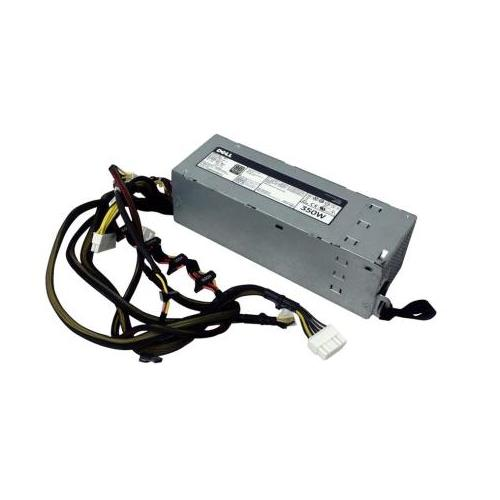 8M7N4 Dell 350-Watts Power Supply for PowerEdge T320