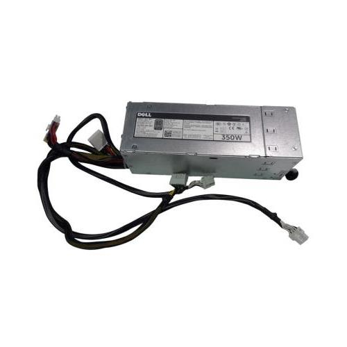 DF83C Dell 350-Watts Power Supply for PowerEdge T320 T420