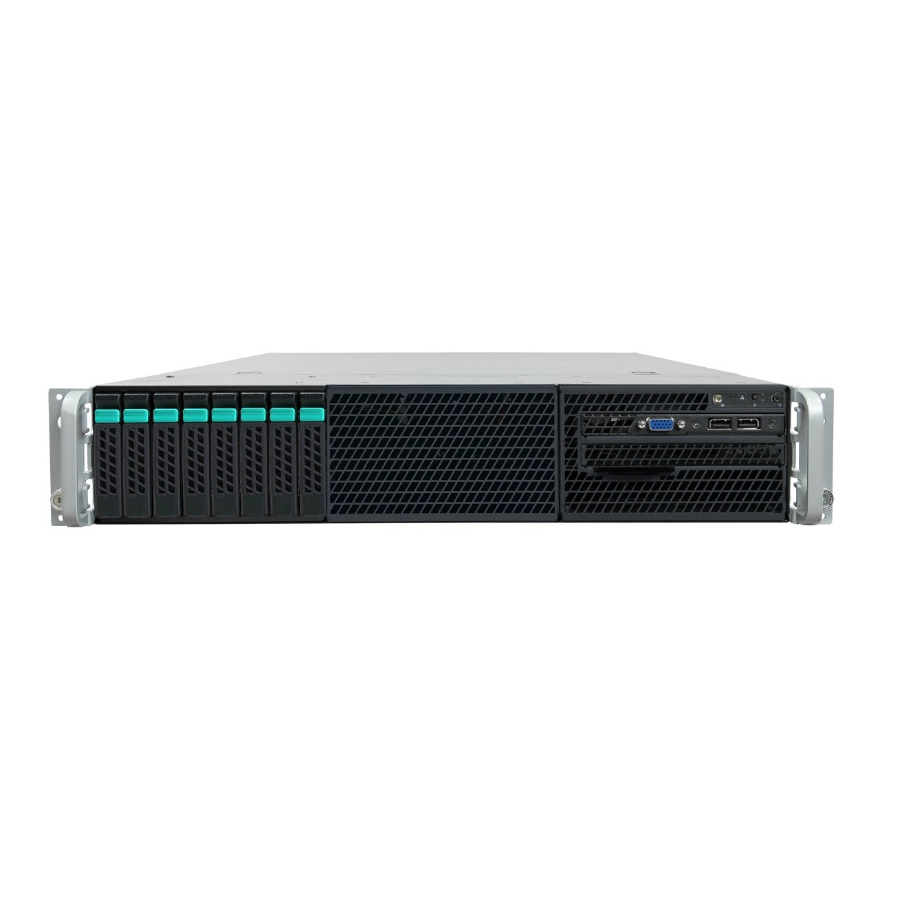 583966-001 HP Proliant DL380 G7 Refurbished Configure To Order