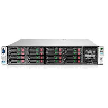 665554-B21 HP Proliant DL380 G8 Refubished Configure to Order