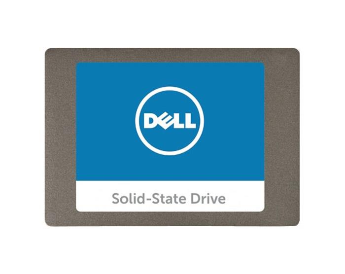 12HN5 Dell 400GB MLC SAS 12Gbps Hot Swap Write Intensive 2.5-inch Internal Solid State Drive (SSD)