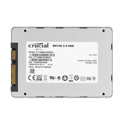 CT120BX100SSD1-Crucial