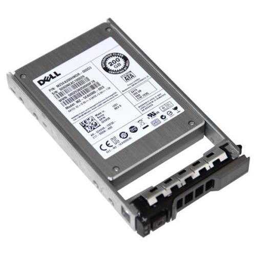 024XV8 Dell 200GB eMLC SATA 3Gbps 2.5-inch Internal Solid State Drive (SSD)