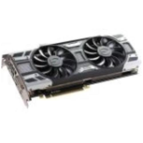08G-P4-6183-KR EVGA GeForce GTX 1080 Graphic Card 1.71 GHz Core 1.85 GHz Boost Clock 8GB GDDR5X PCI Express 3.0 x16 Dual Slot Space Required