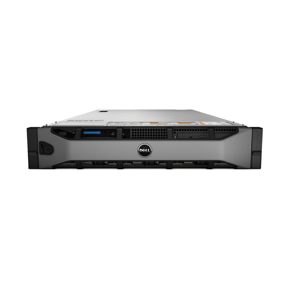Dell PowerEdge R720 16-Port Refurbished (Configure to Order)