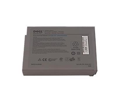 D0093 Dell 12-Cell 14.8V Lithium-Ion Battery for Inspiron 1100, 5100 (Refurbished)