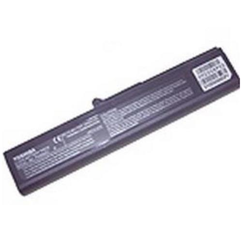 PA2505U Toshiba Rechargeable Notebook Battery Lithium Ion (Li-Ion) 10.8V DC (Refurbished)