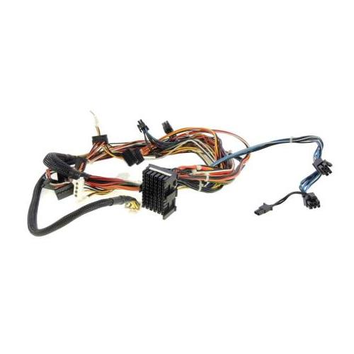 28G6X Dell Power Supply Wiring Harness for Alienware Area 51 Aurora T7500