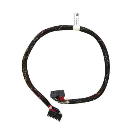 XT622 Dell Backplane Power Cable Assembly for PowerEdge R710