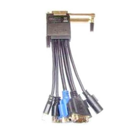 467714-001 HP Diagnostic Adapter Cable for Blade Servers