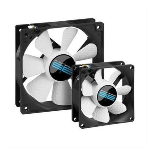 BM4515-04W-B46 Apple Imac G5 Blower Fan 12vdc 0.27a 603-5520 Rev.a
