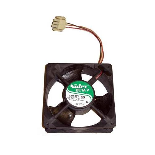241761-003 HP 12V DC 0.8A 119x119x38mm Hot-Plug Fan Assembly for HP Proliant 6000/6500/7000 Server