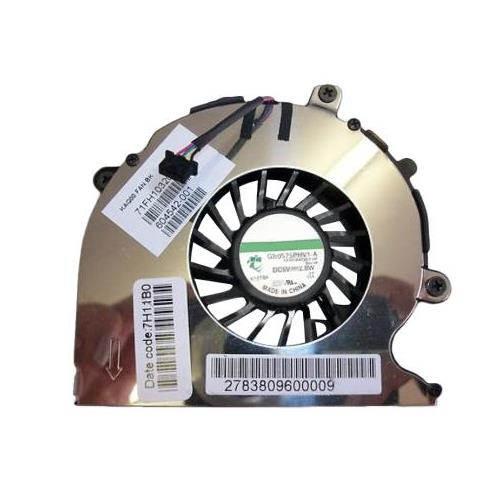 604542-001 HP Cooling Fan Assembly for Elitebook 8440p