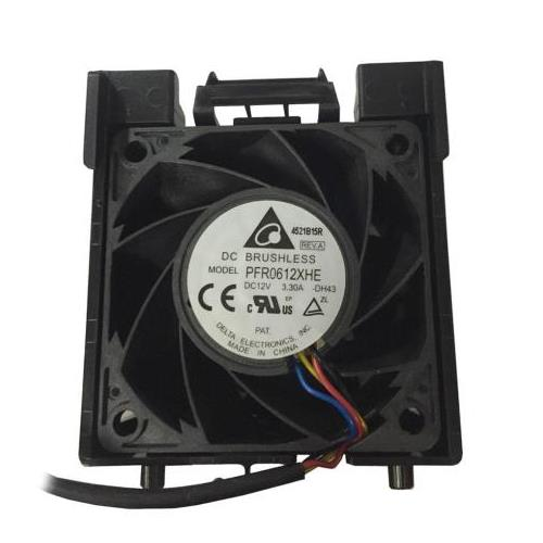 787527-B21 HP CPU Cooling Fan Assembly for ProLiant DL80 Gen9 Server