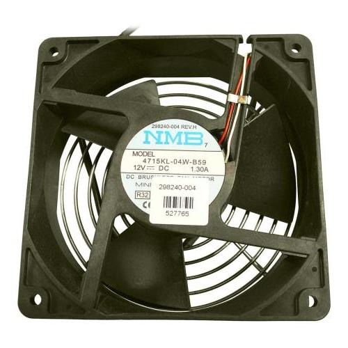 298240-004 Compaq 12VDC 1.30A 120MM Rear Fan Assembly