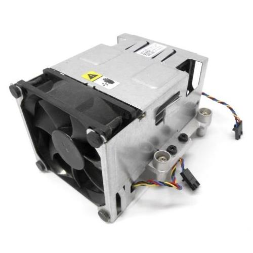 0DW017 Dell Heatsink with Fan Assembly for OptiPlex 960 SFF