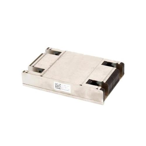 Y8MC1 Dell High End Heatsink For Poweredge R630 Aluminum Copper He Screw Down Type