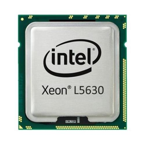 317-5228 Dell 2.13GHz 5.86GT/s QPI 12MB L3 Cache Intel Xeon L5630 Quad Core Processor Upgrade