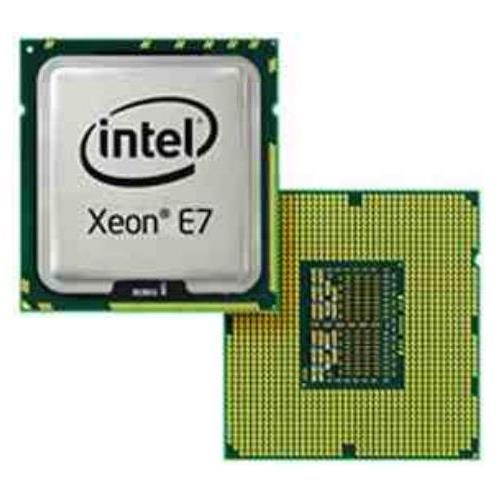 88Y5343 IBM 2.66GHz 6.40GT/s QPI 24MB L3 Cache Intel Xeon E7-8837 8 Core Processor Upgrade for System x iDataPlex dx360