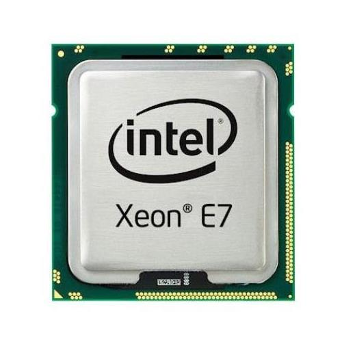 88Y5637 IBM 2.66GHz 6.40GT/s QPI 24MB L3 Cache Intel Xeon E7-8837 8 Core Processor Upgrade for System x3690 X5