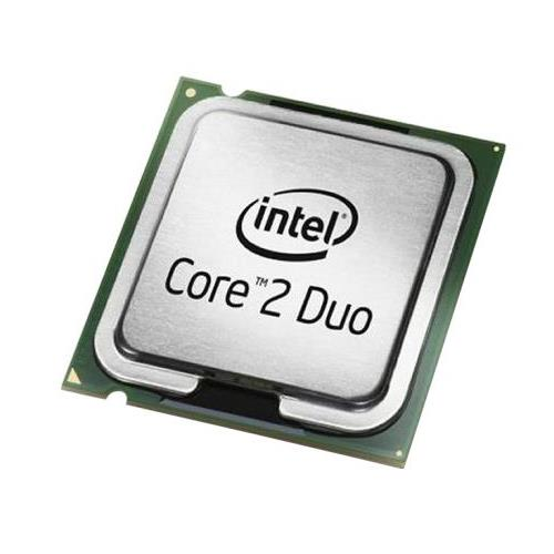 BX80537T7800 Intel Core 2 Duo T7800 2.60GHz 800MHz FSB 4MB L2 Cache Socket PGA478 Mobile Processor