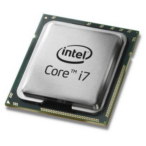 BX80623I72700KKIT Intel Core i7-2700K Quad Core 3.50GHz 5.00GT/s DMI 8MB L3 Cache Socket LGA1155 Desktop Processor