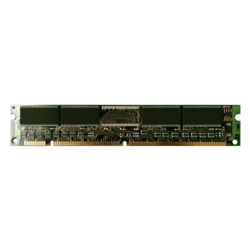 311-0556 Dell 128MB PC100 100MHz non-ECC Unbuffered CL2 168-Pin DIMM Memory Module