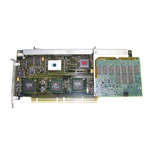 295635-B21 HP Smart Array 4250ES 64MB Cache Ultra2 Wide SCSI PCI RAID Storage Controller Card for Proliant Server